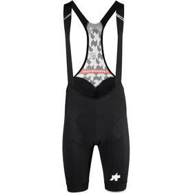 assos T Équipe Evo Bib Shorts Heren, black series